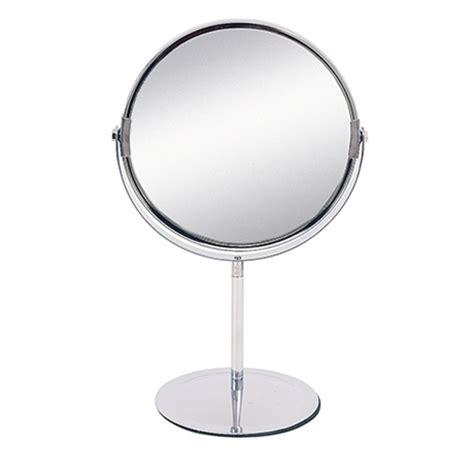 miroir sur pied grossissant x2 miroir de salle de bain meuble de salle de bain salle de
