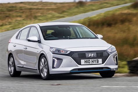 Hyundai Ioniq Review The Best Dash Cams A Selection Of