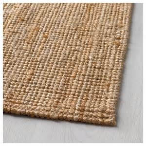 Tapis Jute Ikea by Lohals Rug Flatwoven Natural 80x150 Cm Ikea