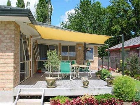 13 Cool Shade Sails For Your Backyard Canopykingpincom