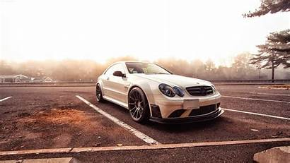 Mercedes Benz Wallpapers Amg Tuned Clk Tuning