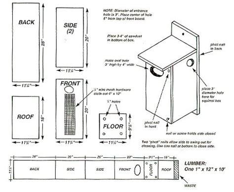 wood duck house plans nebraska game  parks commission nest box plans wood duck
