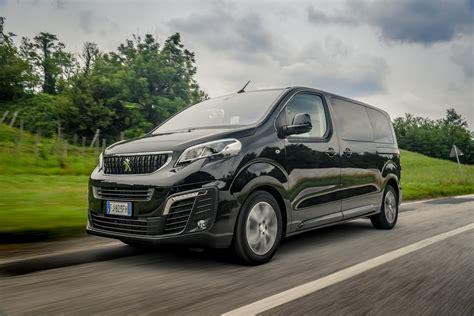 Peugeot Traveller Per I Grandi Trasporti Fino A 9