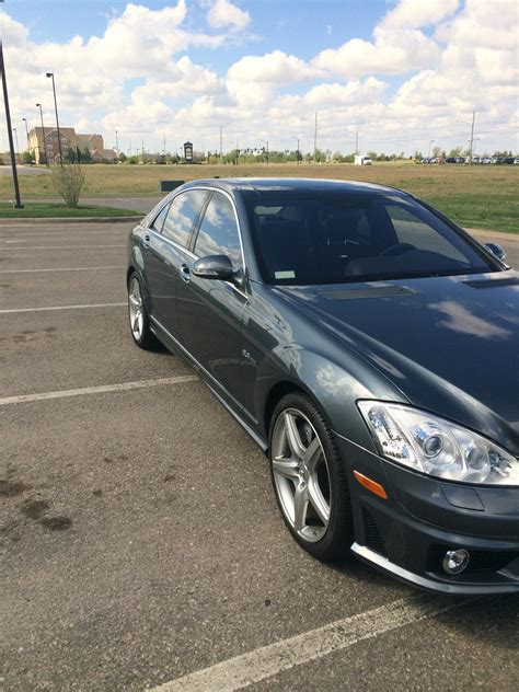 for sale 2008 s63 amg only 3 050 mbworld org