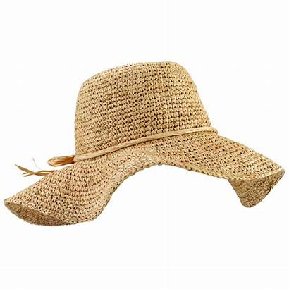 Hat Sun Hats Straw Summer Raffia Womens