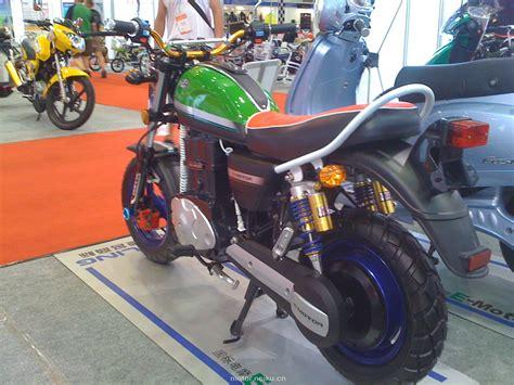 Xinling E-motor Electric China Bike