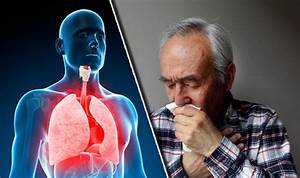 Bronchitis Symptoms  Cough Could Be Lung Infection That