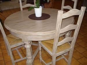 Relooker Des Chaises : comment repeindre une chaise en bois 1 comment peindre une chaise en bois digpres ~ Melissatoandfro.com Idées de Décoration