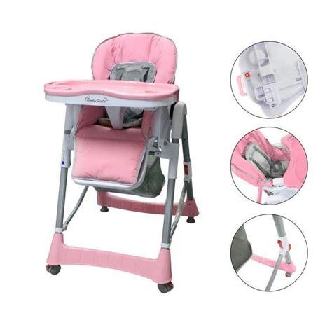 chaise haute cdiscount chaise haut bebe meuble de salon contemporain