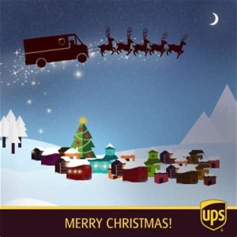 christmas gift for ups driver delayed offers 20 gift cards refunds shipping charges after ups and fedex