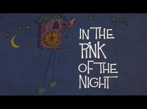 pink panther show   pink   night btv