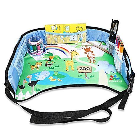 tablette voiture siege auto tablette de voyage pour enfant plateau de voyage pour