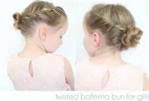 20 Cute Hairstyle Ideas For Little Girls