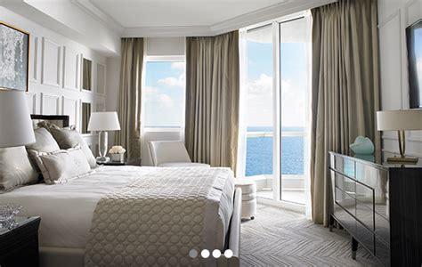 hotels with 2 bedroom suites miami resort suites 2 bedroom oceanfront hotel suite