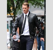 Joel Kinnaman Out In London Ahead Of Suicide Squad Premiere And About His Changing Hair In The