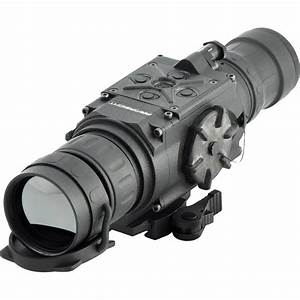 Armasight 1x Apollo 320 30Hz Clip-On Thermal ...