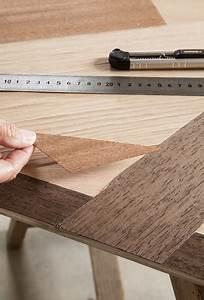 Placage Bois Pour Porte : choisir le placage coller sur le sapin de no l en bois ~ Dailycaller-alerts.com Idées de Décoration