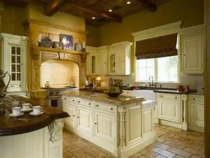 Luxury Kitchen - Luxury Kitchens and Kitchen Remodeling