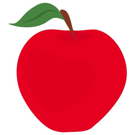 apple clipart apple free early years primary teaching resources