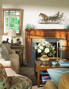 Classic Home Designs: Comfort And Beautiful Living Room ...