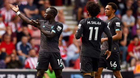 West Ham Vs. Liverpool Live Stream: Watch Premier League ...