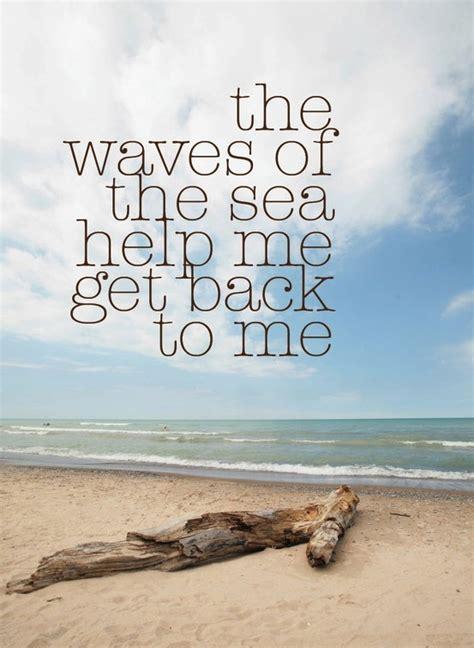 Cute Beach Quotes Quotesgram