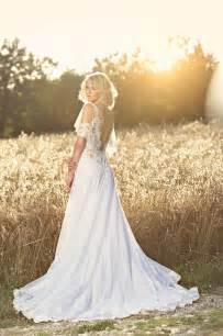 robe mariã e dos dentelle robe de mariage chetre