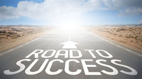The Road Success Paved With Mistakes Tim