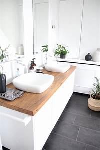 Waschtischplatte Holz Selber Bauen : badezimmer selbst renovieren badezimmer badezimmer arbeitsplatten und bodenbelag f r badezimmer ~ A.2002-acura-tl-radio.info Haus und Dekorationen