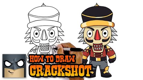draw fortnite crackshot youtube