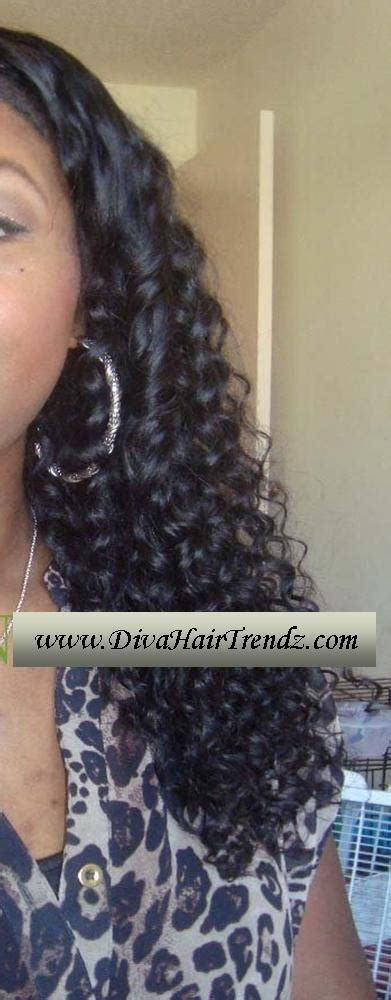 """It doesn't matter whether you have short or long locks, adding some waves and ringlets to your tresses. 18"""", 20"""" & 22"""" Brazilian Remy Spiral Curl 3 Bundles on ..."""