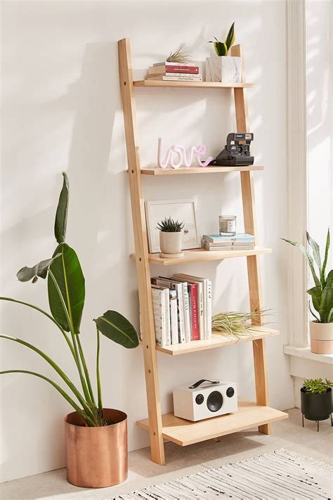 Leaning Bookshelf by Leaning Bookshelf In 2019 Apartment