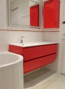 renovation d39une salle de bain avec incorporation dune With prix d une salle de bain avec douche italienne