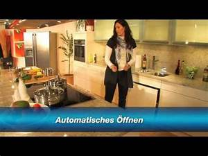 Küche Der Zukunft : die k che der zukunft kurzes antippen automatisches ffnen von hella youtube ~ Buech-reservation.com Haus und Dekorationen