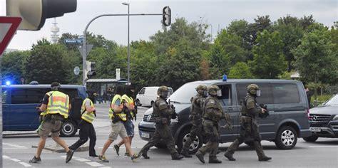 bundeswehr shop münchen sch 252 sse in m 252 nchen polizei gibt entwarnung taz de