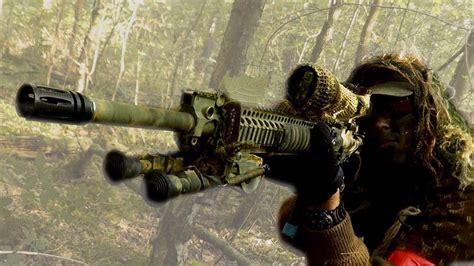 airsoft ghillie sniper  war ii youtube