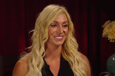 whos charlotte flair bio net worthtattooreal
