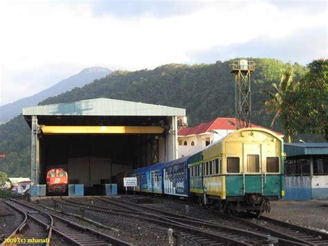 padang story part  blog kereta api indonesia