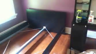 Ikea Sultan Bed Frame by Ikea Malm Bed Assembly Tips And Tricks Tutorial For Use