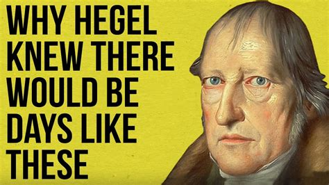 An Introduction To Hegel's Philosophy Of History
