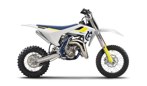 Husqvarna Tc 50 Hd Photo by Look 2019 Husqvarna Tc 50 Tc 65 And Tc 85