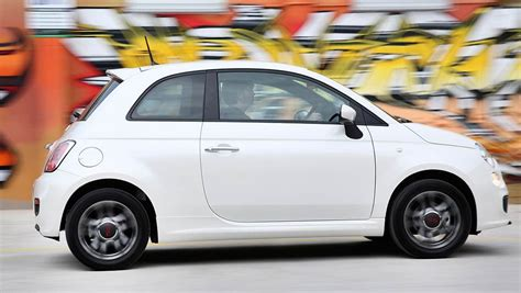 Review Fiat 500 by 2014 Fiat 500 S Review Carsguide