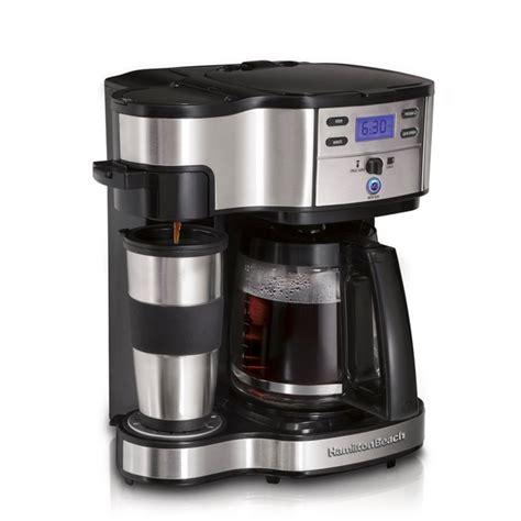 Coffee Makers: Hamilton Beach vs. Cuisinart   NerdWallet