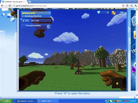 Games Like Minecraft