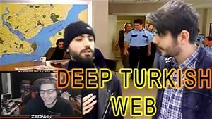 ZeoNN - Deep Turkish Web İzliyor (Arka Sokaklar) - YouTube