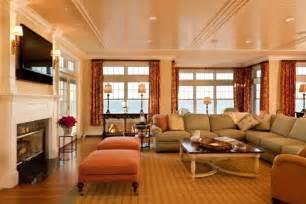 Cape Cod Style Homes Interiors