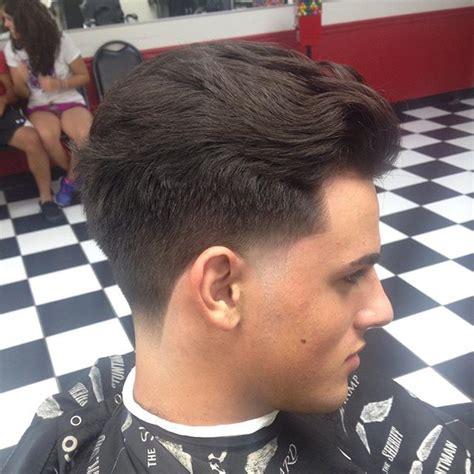 brooklyn blowout haircuts  trendsetting men