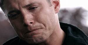 Dean-Crying GIFs - Find & Share on GIPHY