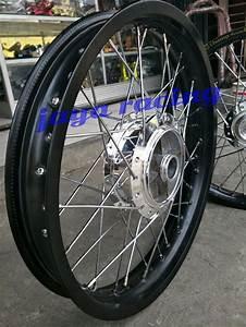 Info 30  Velg Racing Motor Ring 18