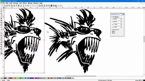 The bmp file format, also known as bitmap image file or device independent bitmap (dib) file format or simply a bitmap, is a raster graphics image file format used to store bitmap digital images, independently of the display. Bmp To Vector at Vectorified.com | Collection of Bmp To ...